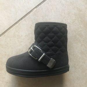 Stuart Weitzman baby boots